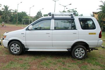 Tavera Taxi In Amritsar Taxi Service Tavera On Rental Northern